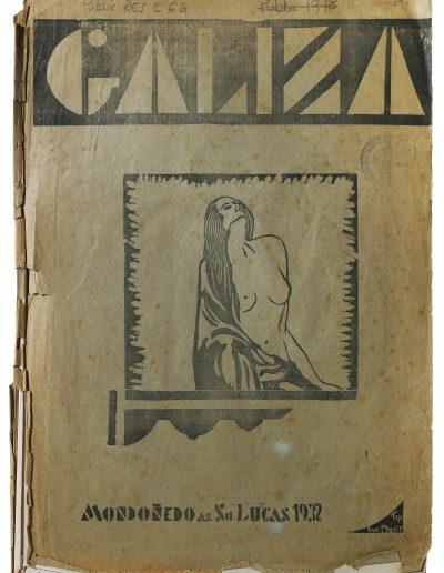 GALIZA 1932
