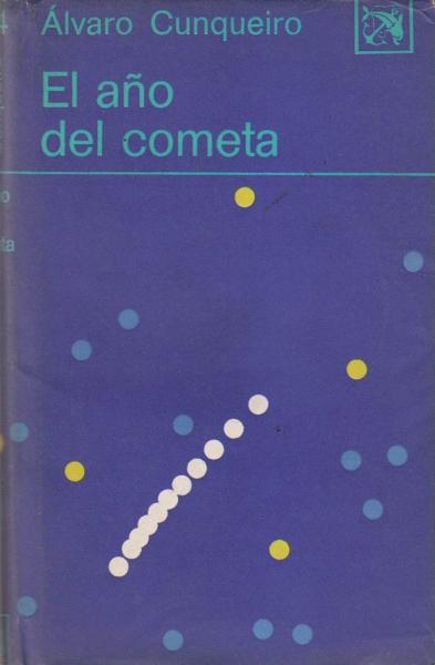 El año del cometa